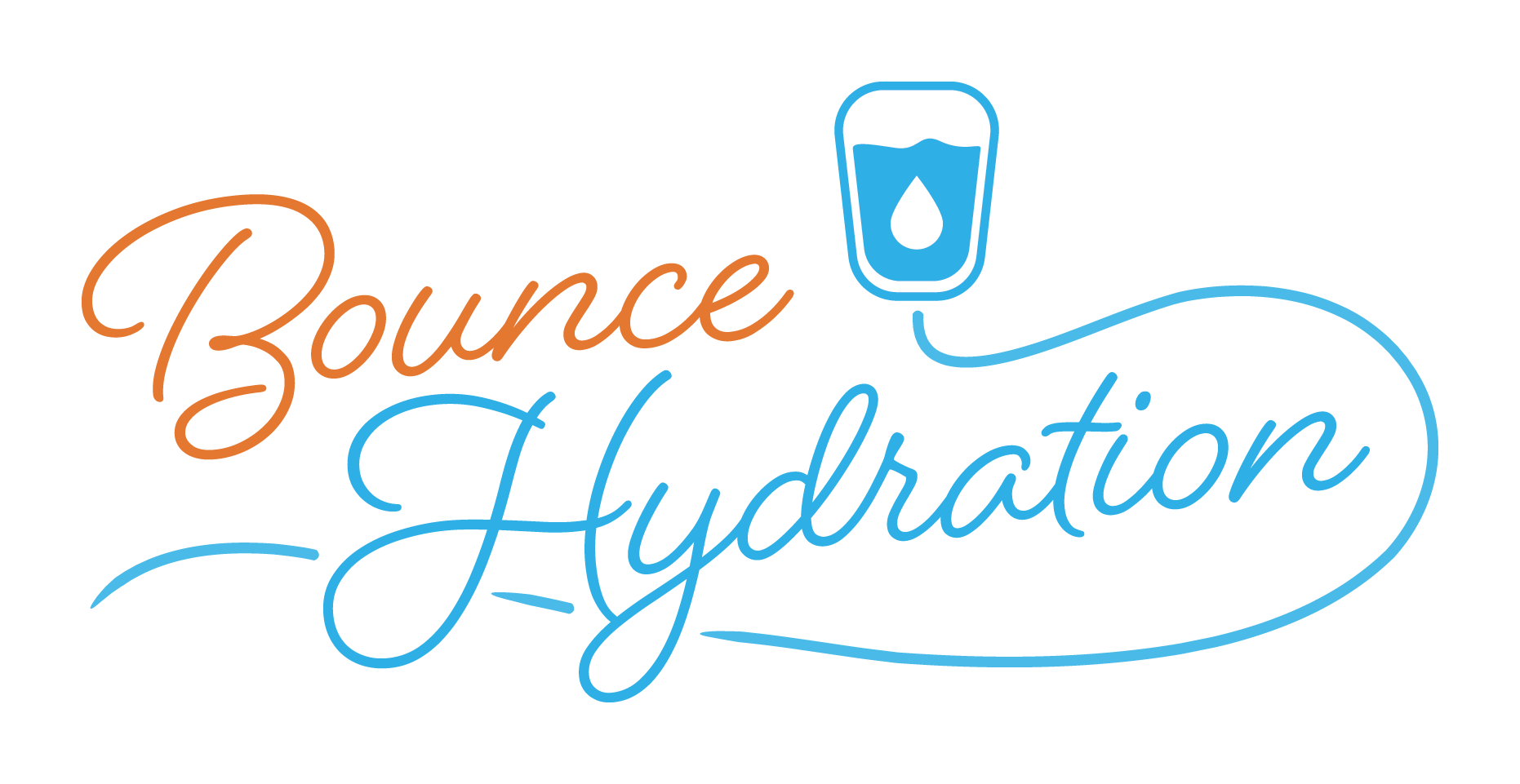 Bounce Hydration